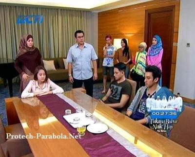 Foto Pemain Jilbab In Love Episode 82