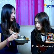 Jessica dan Prilly GGS Episode 271-2