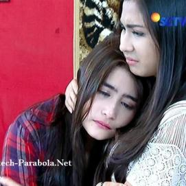 Jessica dan Prilly GGS Episode 271
