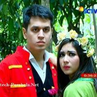 Kumpulan Foto GGS Episode 257 [SCTV] Perjodohan Abadi Sheila dan David