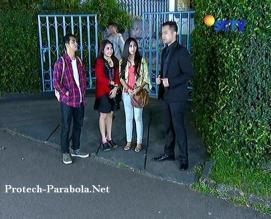 Jessica Mila dan Prilly GGS Episode 265-1