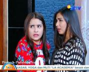 Jessica Mila dan Prilly GGS Episode 273