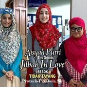 Jilbab In Love Besok Tidak Tayang