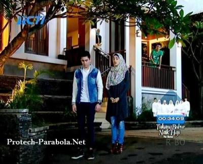 Jilbab In Love Episode 61