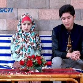 Jilbab In Love Episode 66-1