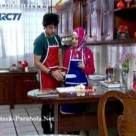 Jilbab In Love Episode 66