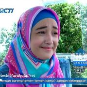 Jilbab In Love Episode 67