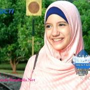 Jilbab In Love Episode 68-5