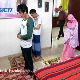 Jilbab In Love Episode 71