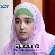 Jilbab In Love Episode 72