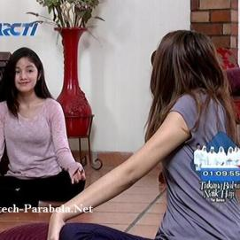 Jilbab In Love Episode 73-1