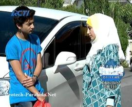 Jilbab In Love Episode 73