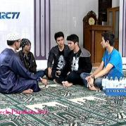 Jilbab In Love Episode 74-5