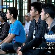 Jilbab In Love Episode 74