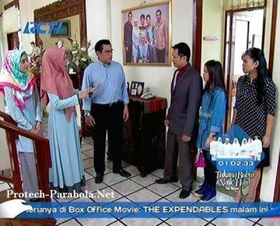 Jilbab In Love Episode 79