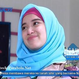 Jilbab In Love Episode 80-1