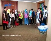 Jilbab In Love Episode 82