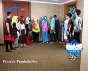 Jilbab In Love Episode 82