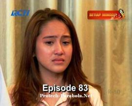 Jilbab In Love Episode 83