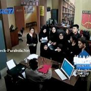 Jilbab In Love Episode 85-6