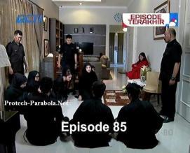 Jilbab In Love Episode 85