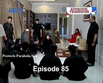 Jilbab In Love Episode 85