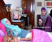 Jilbab In Love Episode 86