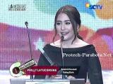 Daftar Lengkap Pemenang Infotaiment Award 2015SCTV