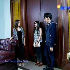 Nayla, Liora dan Yasha GGS Episode 268