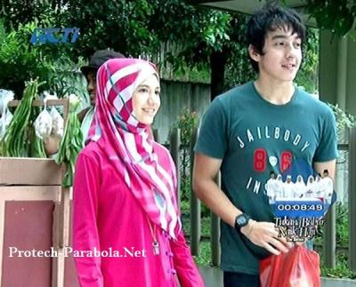 Jilbab In Love Episode 65