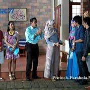 Pemain Jilbab In Love Episode 69-1