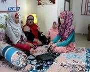 Pemain Jilbab In Love Episode 69