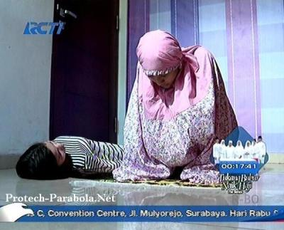 Jilbab In Love Episode 70