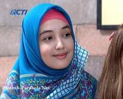 Pemain Jilbab In Love Episode 74-1