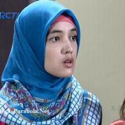 Pemain Jilbab In Love Episode 75-1