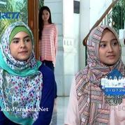 Pemain Jilbab In Love Episode 77-1