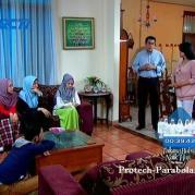 Pemain Jilbab In Love Episode 79-4