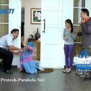 Jilbab In Love Episode 80