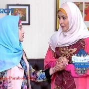 Pemain Jilbab In Love Episode 80-2