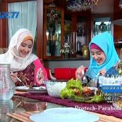 Pemain Jilbab In Love Episode 80-5