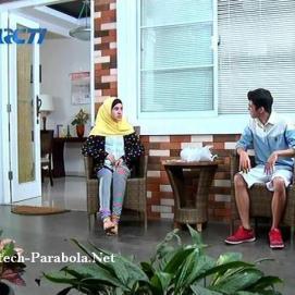 Pemain Jilbab In Love Episode 81-1