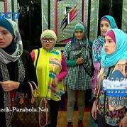 Pemain Jilbab In Love Episode 81-5