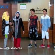 Pemain Jilbab In Love Episode 82-3