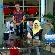 Pemain Jilbab In Love Episode 82-4