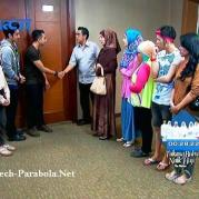 Pemain Jilbab In Love Episode 82-6