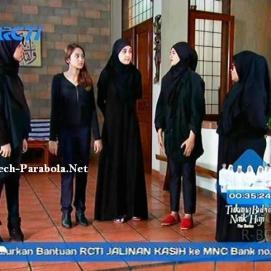Pemain Jilbab In Love Episode 84-2