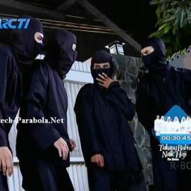 Pemain Jilbab In Love Episode 84-3