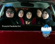 Pemain Jilbab In Love Episode 84-6