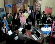 Pemain Jilbab In Love Episode 85-1