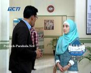 Pemain Jilbab In Love Episode 85-4